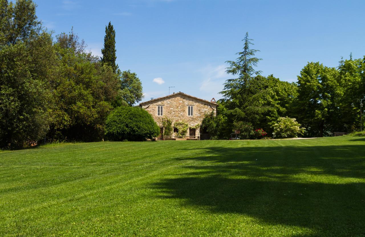 Photo of Agriturismo La Fonte (Perugia, Umbria)