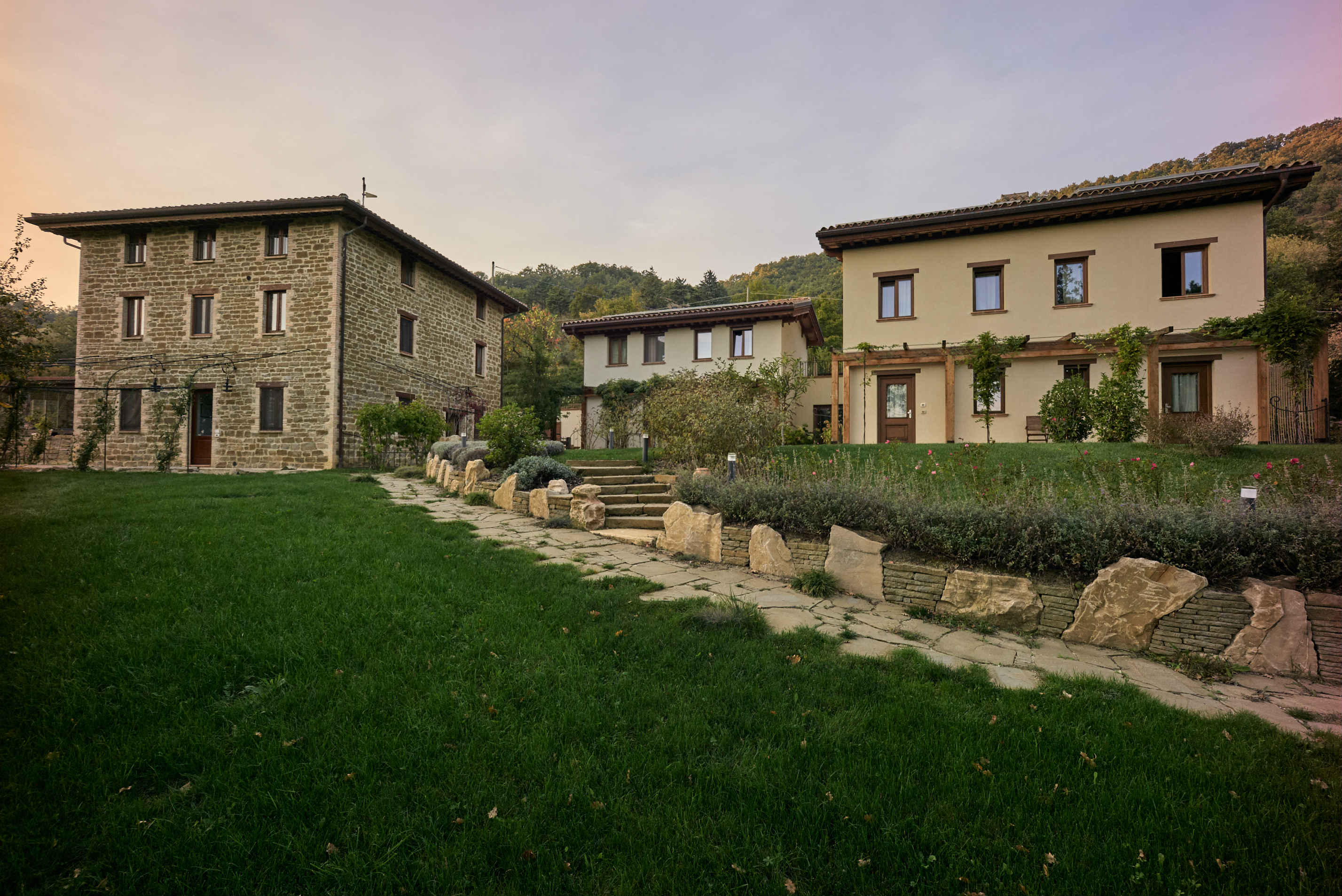 Photo of Luxury retreat Incantico (Assisi, Umbria)