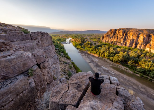 Photo of Big Bend National Park Celebrates 75 Years in 2019 (Texas, USA)