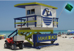 Photo of Discover Miami Beach (USA)