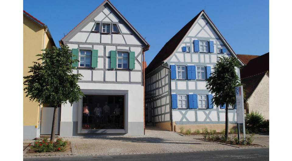 Photo of Levi Strauss Museum (Bavaria, Germany)