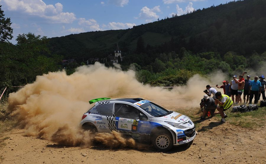 Photo of Sibiu Rally Challenge (15-17th of August)