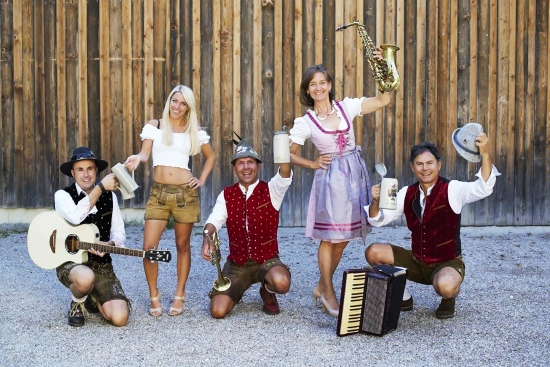 Photo of Grand Plaza Mövenpick announces free entry authentic Munich-style Oktoberfest M'City beginning October 23, 2019