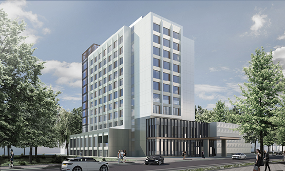 Photo of RADISSON BLU SET TO ENTER ROMANIA'S SECOND-LARGEST CITY, CLUJ-NAPOCA