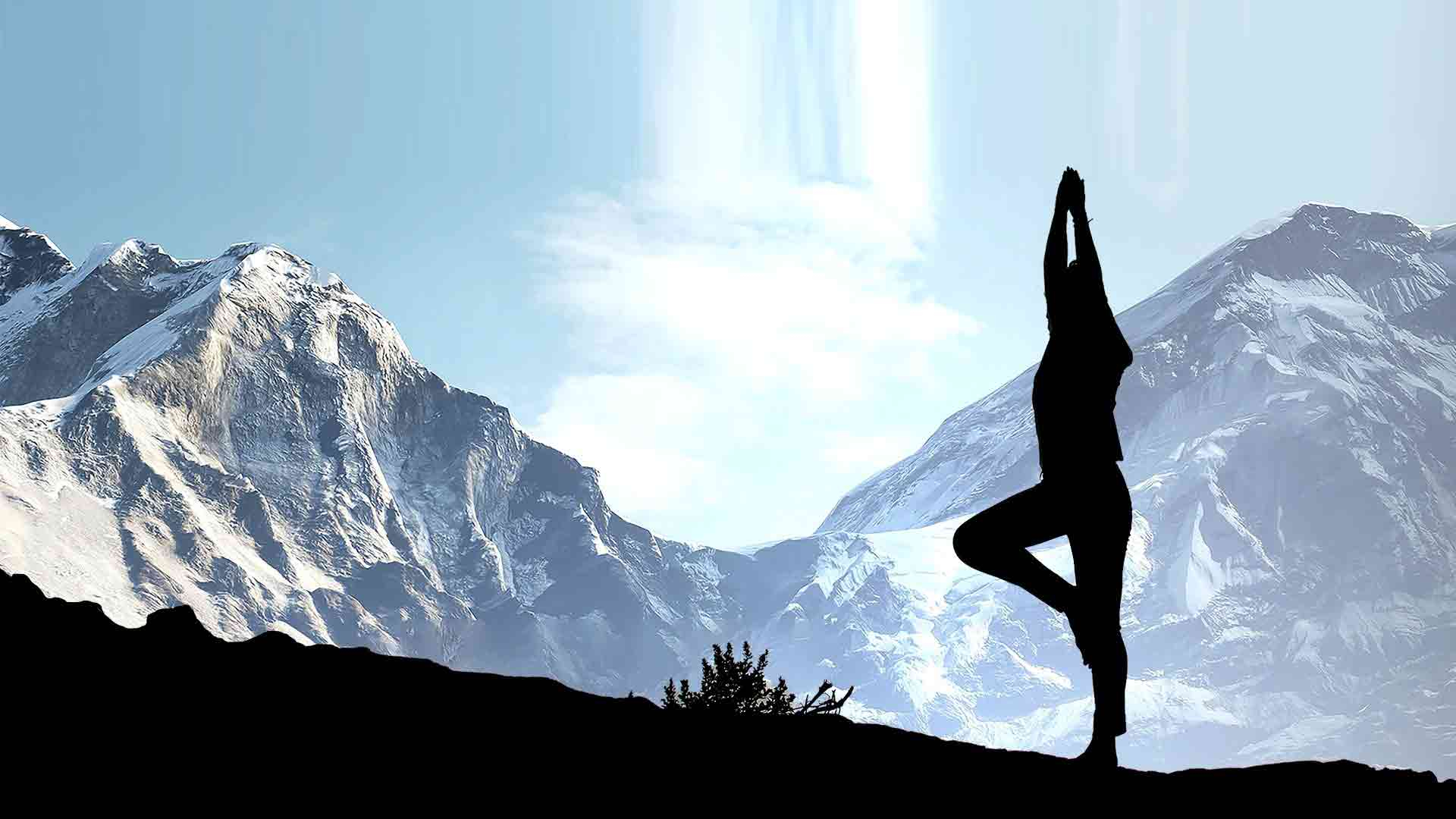 Photo of NEPAL YOGA RETREAT – SWOTAH TRAVEL