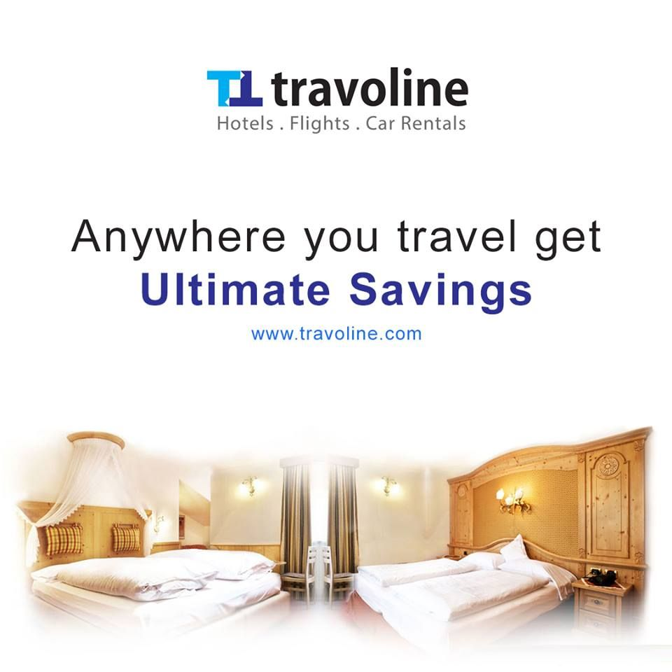 Photo of BOOK HOTELS ON THE GO WITH THE NEW TRAVOLINE HOTEL BOOKING APP