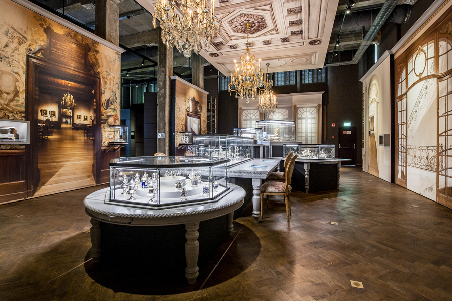 Photo of DIVA   Antwerp Home of Diamonds