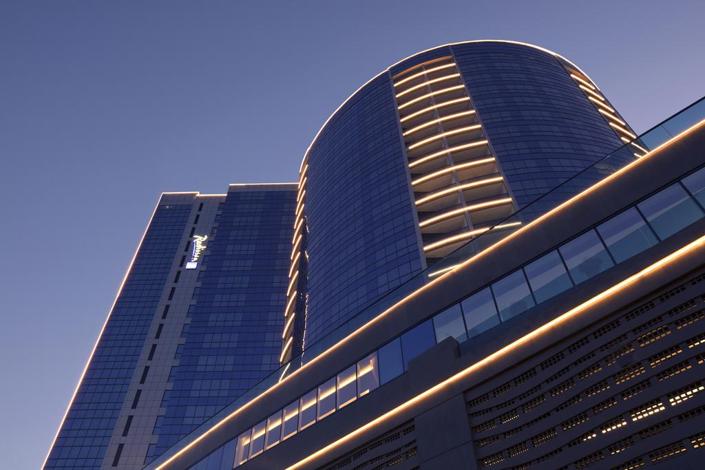 Photo of Radisson Blu Hotel, Dubai Waterfront has everything to make your stay memorable