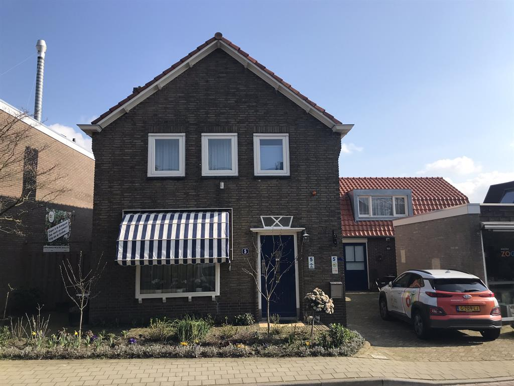 Photo of Cozy Bed&Breakfast nearby Arnhem and Nijmegen (The Netherlands)