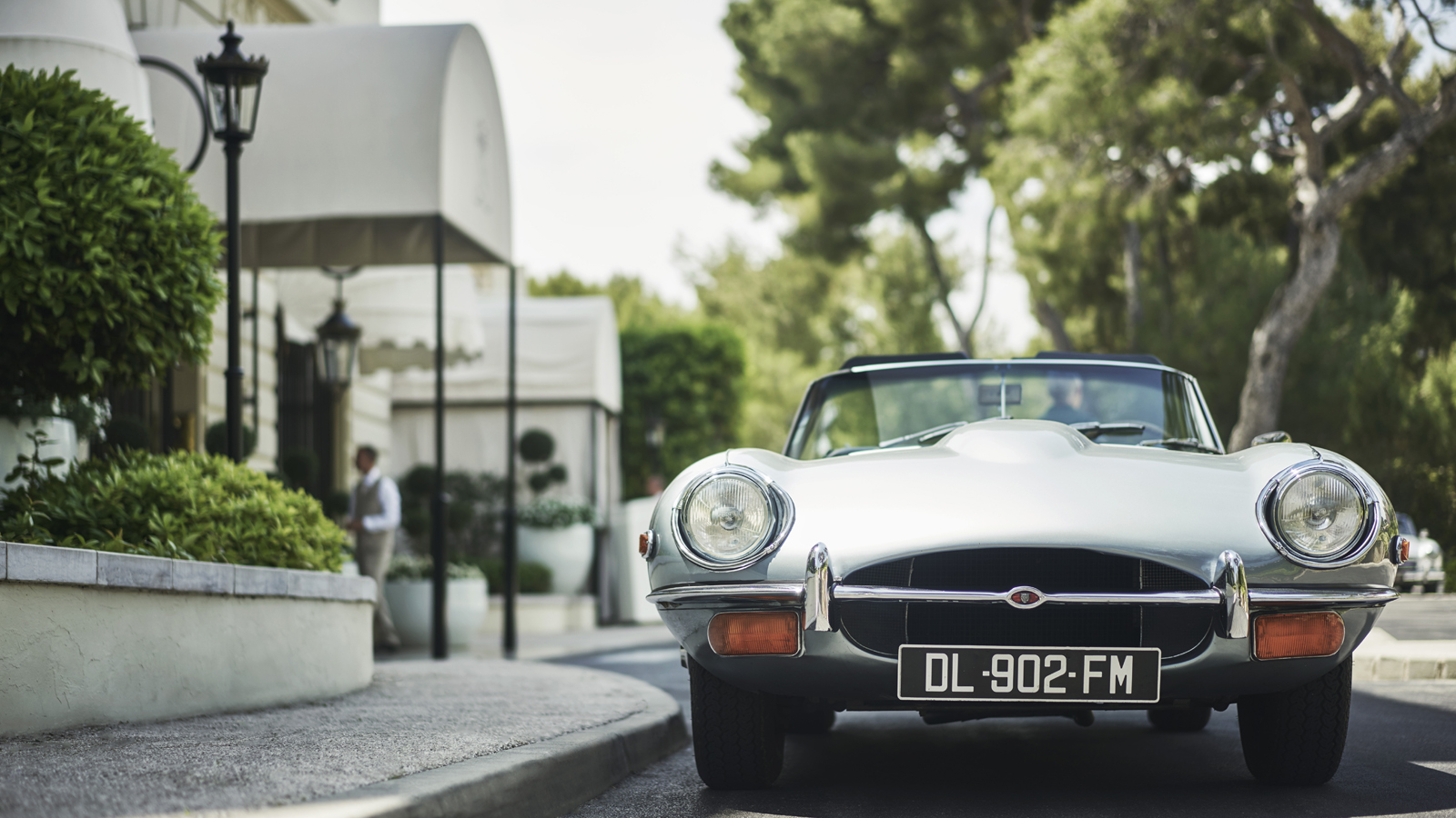 Photo of EXPERIENCE THE GLAMOUR OF THE FRENCH RIVIERA BEHIND THE WHEEL OF AN ICONIC CLASSIC OR SUPER CAR