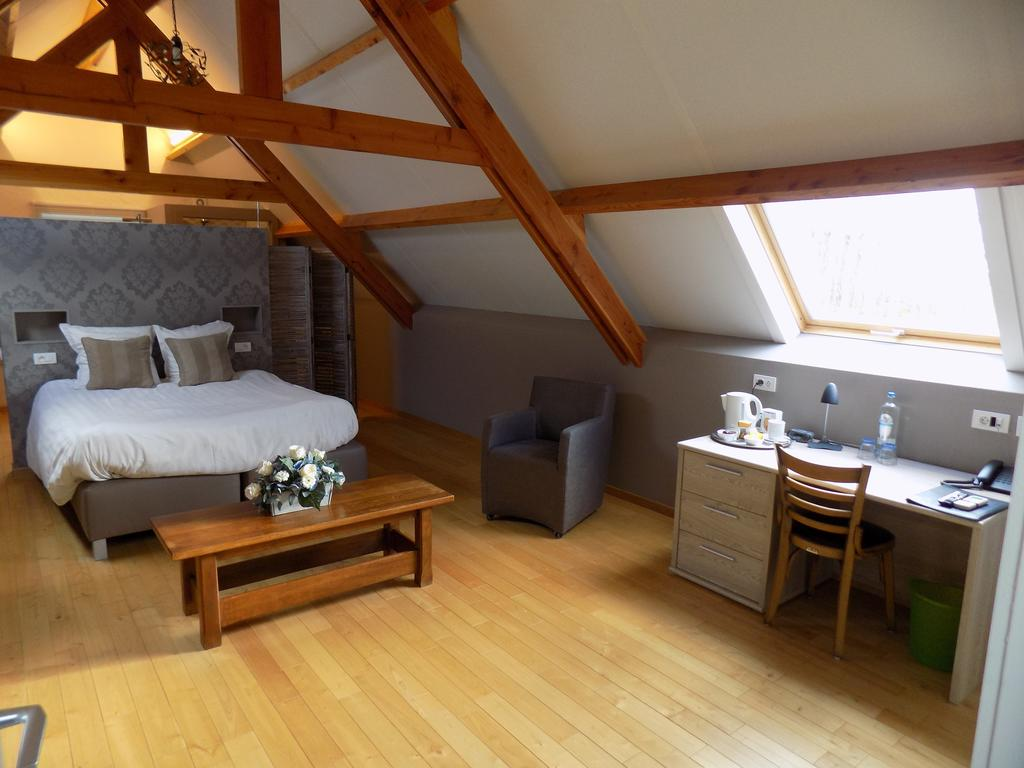 Photo of Ter Zuidhoek (Belgium), charm hotel near Bruges and Ypres