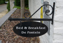Photo of Bed & Breakfast De Fontein (Temse, Belgium)