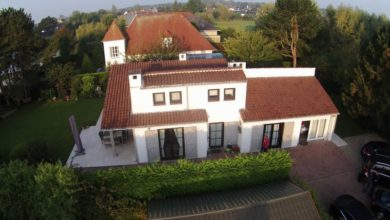 Photo of Prestigious accommodation near the North Sea : B&B Yaca (De Haan, Belgium)