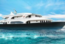 Photo of Kontiki Expeditions Joins SLH as First Water-Based Member