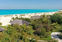 Photo of Four exceptional properties join Relais & Châteaux