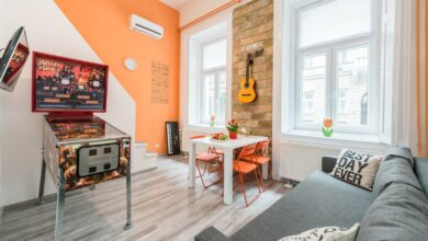 Photo of Happy Home Budapest accommodations, amazing !